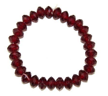 Bracelet artisanal enfant en perles