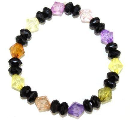 Bracelet artisanal en perles