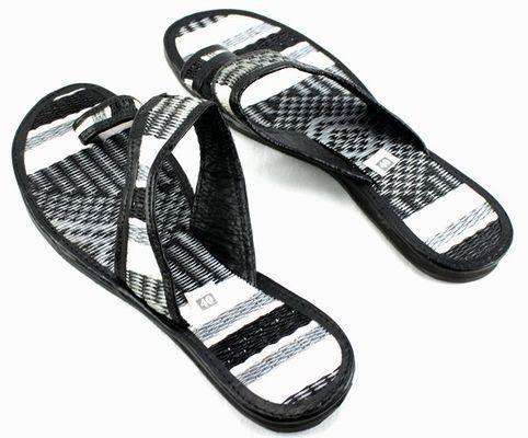 Chaussure nattées  Sénégal 4081-BX-110