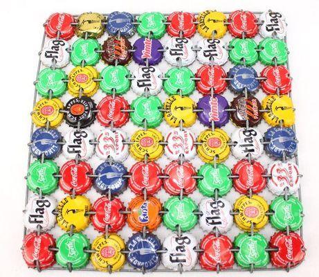 Dessous de plats en capsule 6532-S6V-1810