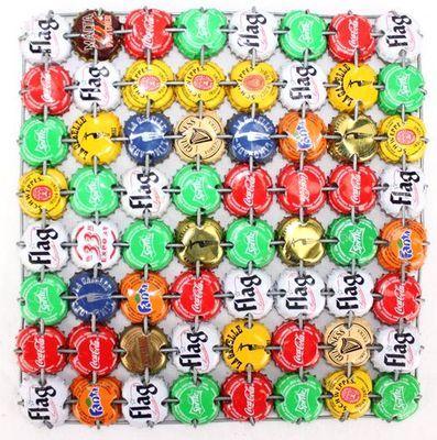 Dessous de plats en capsule 6532-S6V-1810-D