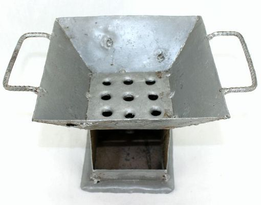 fourneau Sénégalais en métal 3300-AX-157