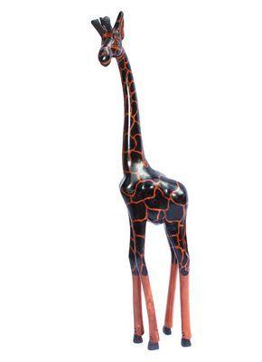 girafe africaine GG4
