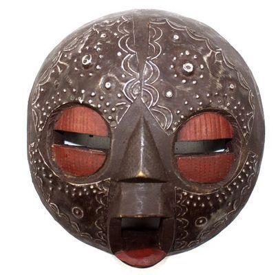 Masque Luba MALU-B1