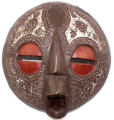 Masque Luba MALU-A1