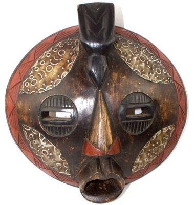 Masque luba MAL4