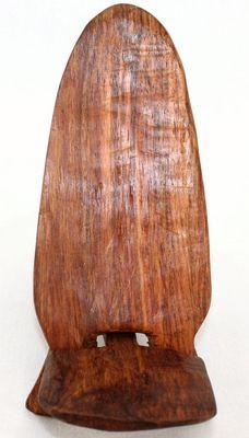 Chaise à palabre miniature -Pose objets