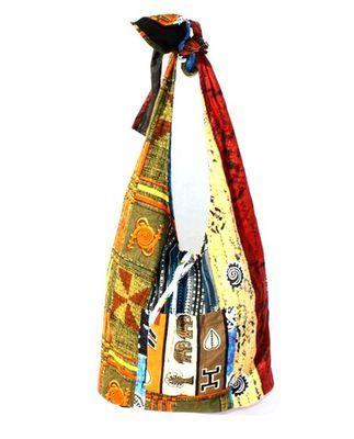 Sac en bandoulière du Sénégal