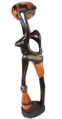 Statuette danseuse STM9