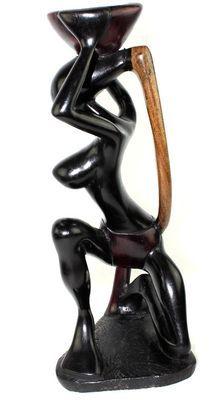 Statuette danseuse 3517-AX-226