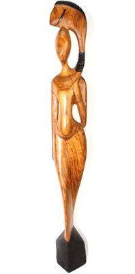 Statuette fétiche femme ST8-C