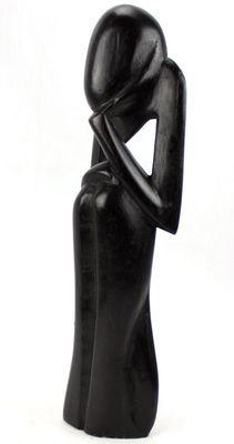 statuette Penseuse 3455-AX-214