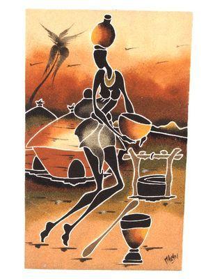 tableau art Sable 3840-AX-325