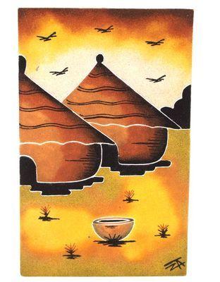 tableau art Sable 3843-AX-327