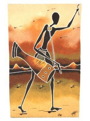tableau art Sable 3845-AX-329