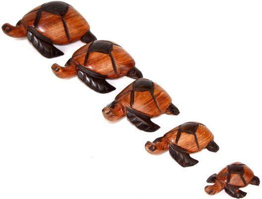 Série de tortues TOR1