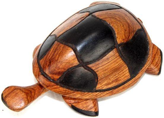 Série de tortues ATD1