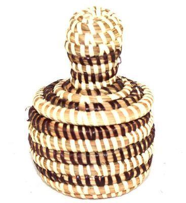 Corbeille  Boîte à bijoux PBB3